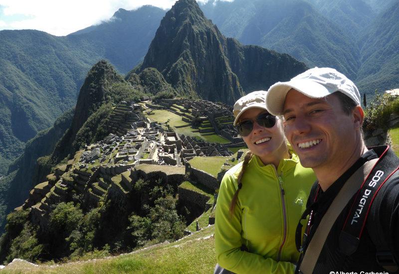 Il Gran Finale! Machu Picchu