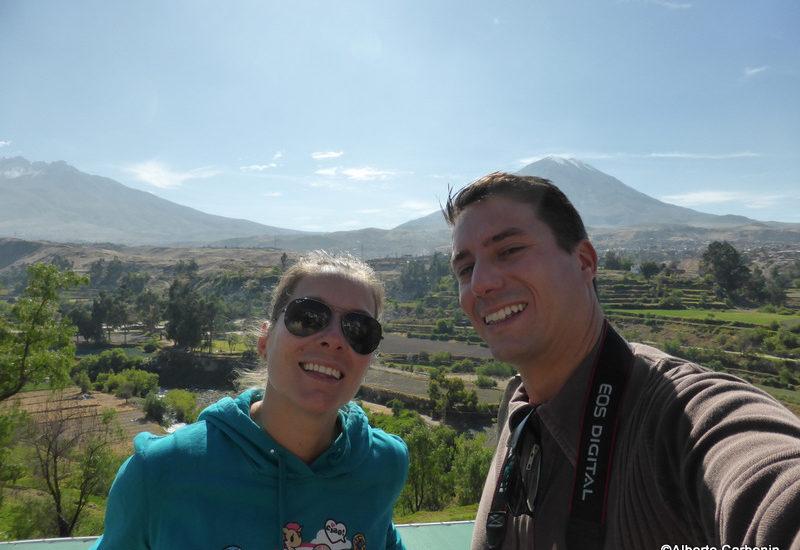 Arequipa – La città bianca