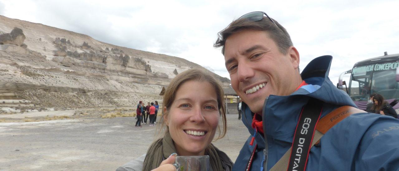 Perù – un paese…verticale