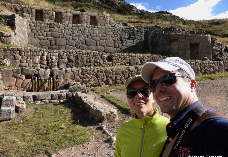 Cusco, l'ombelico del mondo