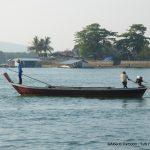 L'arcipelago delle Similan