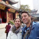 Cina - Appunti di viaggio