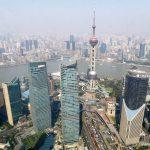 Cina - Shanghai - Appunti di viaggio
