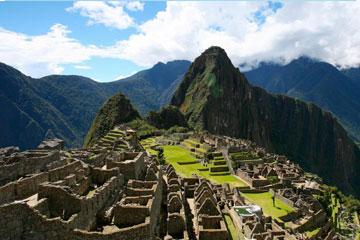 Tour del Perù